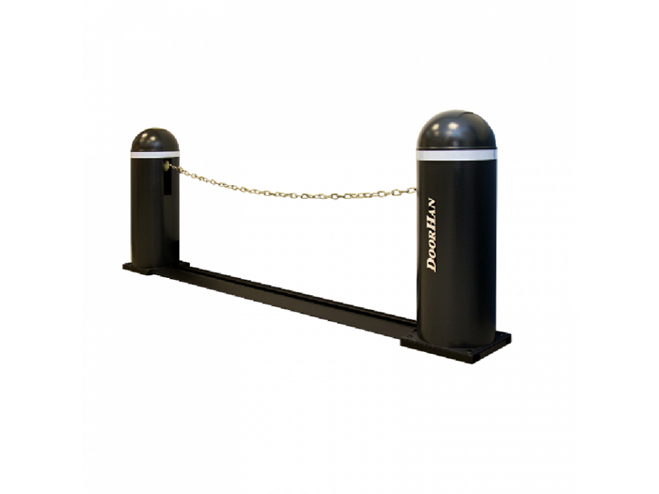 Комплект цепного шлагбаума DOORHAN Chain-barrier7-base